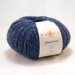 Rowan Felted tweed 178 Seasalter mörkblå