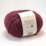 Rowan Felted tweed 186 Tawny