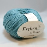 Permin Esther f883423 Ljus Turkos