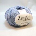Permin Zenta f883312 ljusblå