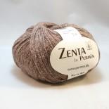 Permin Zenta f883316 brun utgår