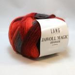 Lang Jawoll Magic Degradé f0028 röd
