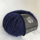 Lana Grossa EcoPuno f010 marinblå
