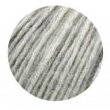 Lana Grossa EcoPuno f014 ljus grå