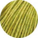 Lana Grossa EcoPuno f003 gulgrön