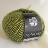 Lana Grossa EcoPuno f002 grön