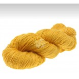 Lana Grossa Slow wool lino f017 Maskrosgul