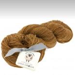 Lana Grossa Slow wool lino f003 gulbrun