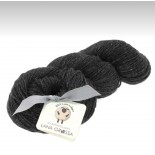 Lana Grossa Slow wool lino f008 antracit
