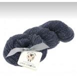 Lana Grossa Slow wool lino f013 djupblå
