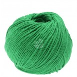 Lana Grossa Linea Pura Organico f129 smaragd