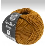 Lana Grossa Cool wool melange f143 curry
