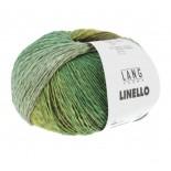 Lang yarns LINELLO f0017 Skogsdunge