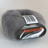 Austermann Kid Silk f18 silver