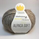 Regia Alpaca Soft f00020 beige