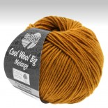 Lana Grossa Cool wool big f343 senap