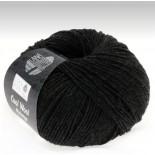 Lana Grossa Cool wool melange f444 antracit