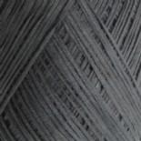 Isager Japansk bomuld f47 svart