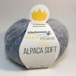 Regia Alpaca Soft f00050 ljusblå