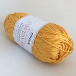 Sirdar Cotton DK f0531 gul