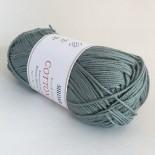 Sirdar Cotton DK f0538  frostgrön
