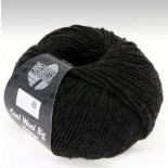 Lana Grossa Cool wool big f618 antracit