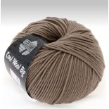 Lana Grossa Cool wool big f686 sand