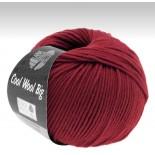 Lana Grossa Cool wool big f960 l. vinröd