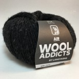 Wool Addicts Air f0070 svart