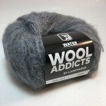 Wool Addicts Water f0003 ljusgrå