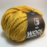 Wool Addicts Fire f0011 Gul