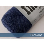 Filcolana Indiecita f229 Sailor blue