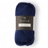 Isager ekologiskt lin f indigo
