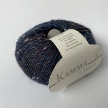 Permin KAMMA f889508 Mörkblå