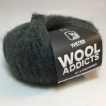 Wool Addicts Water f0005 mellangrå