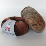 Lang Mille Colori Baby f96 beigegråbrun