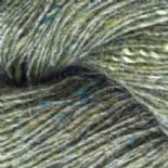 Isager Tweed Moss