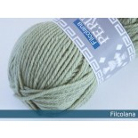 Filcolana Peruvian Highland wool f355 Green Tea
