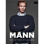 Petter Pilgaard MANN mönster