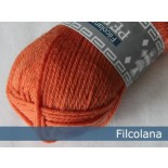Filcolana Peruvian Highland wool f215 Carrot