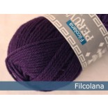 Filcolana Peruvian Highland wool f217 Purple