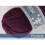 Filcolana Peruvian Highland wool f222 Plum