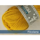 Filcolana Peruvian Highland wool f223 Sunflower