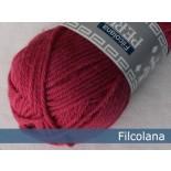 Filcolana Peruvian Highland wool f226 Raspberry pink