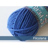 Filcolana Peruvian Highland wool f249 Cobalt blue