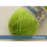 Filcolana Peruvian Highland wool f269 Toxic