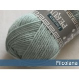 Filcolana Peruvian Highland wool f281 Rime frost