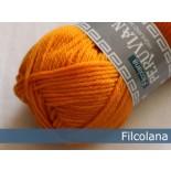 Filcolana Peruvian Highland wool f284 Kumquat