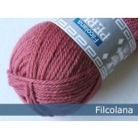 Filcolana Peruvian Highland wool f345 Rosewood