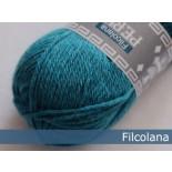 Filcolana Peruvian Highland wool f811 Caribean sea (mel)